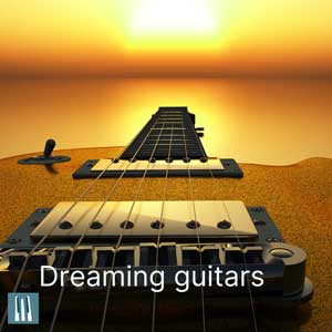 Dreaming guitars