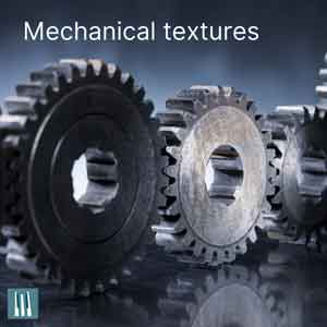 Mechanical textures