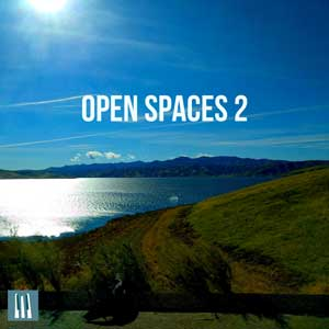 Wide space open