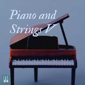 Piano & Strings V