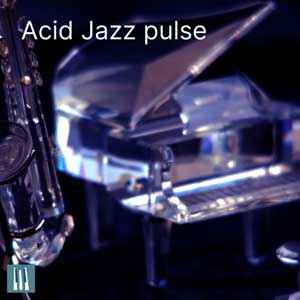 Acid jazz pulse