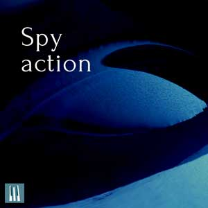 Spy tension