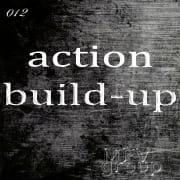 Royalty free action build uo music