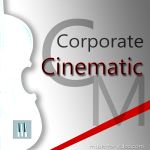 Corporate cinematic